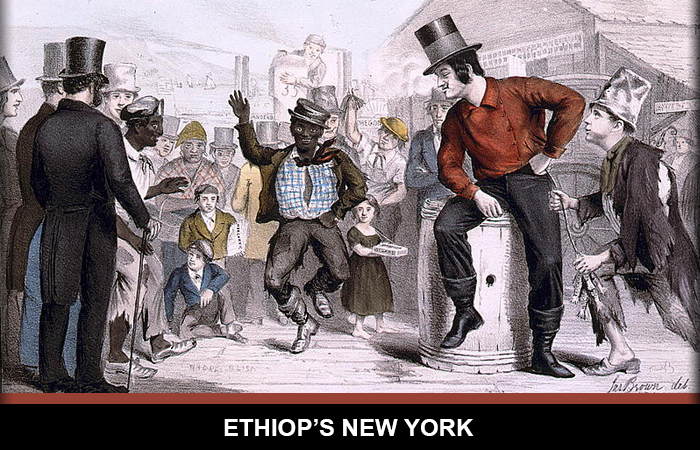 Ethiop's New York